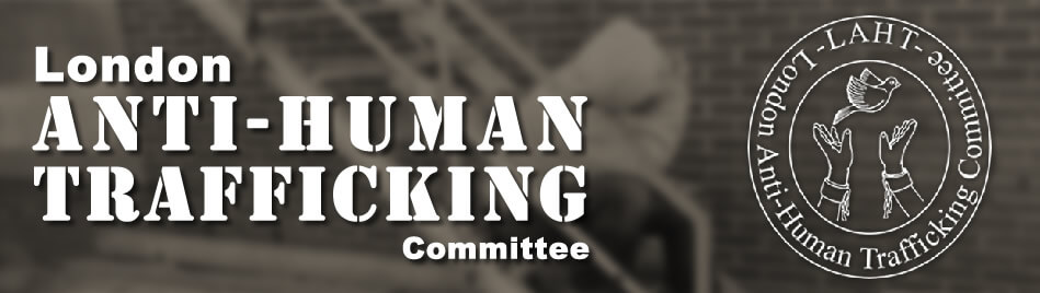 London Anti-Human Trafficking Committee
